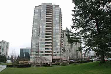 Main Photo: 305 - 5885 Olive Avenue in Burnaby: Central Park BS Condo for sale (Burnaby South)  : MLS®# V275748
