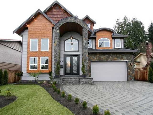 Main Photo: 655 CYPRESS Street in Coquitlam: Central Coquitlam House for sale : MLS®# V1098556