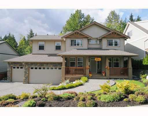 "Main Photo: 13265 237A Street in Maple Ridge: Silver Valley House for sale in ""GRANITE RIDGE"" : MLS®# R2028465"