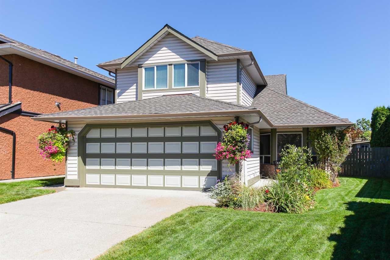 Main Photo: 11570 WARESLEY Street in Maple Ridge: Southwest Maple Ridge House for sale : MLS®# R2096912