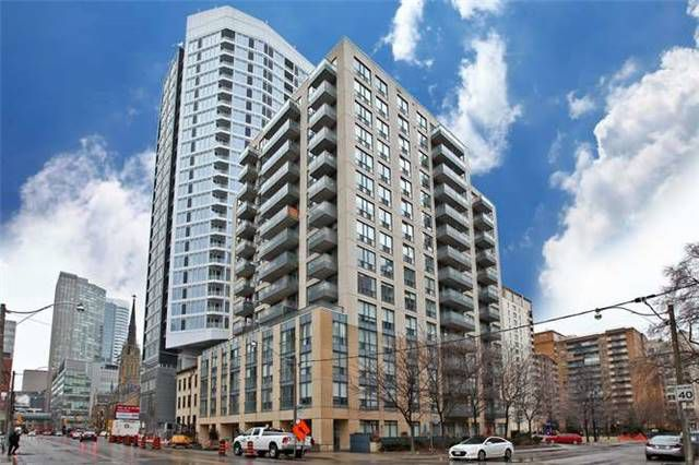 Main Photo: 1009 76 Shuter Street in Toronto: Church-Yonge Corridor Condo for lease (Toronto C08)  : MLS®# C3702537