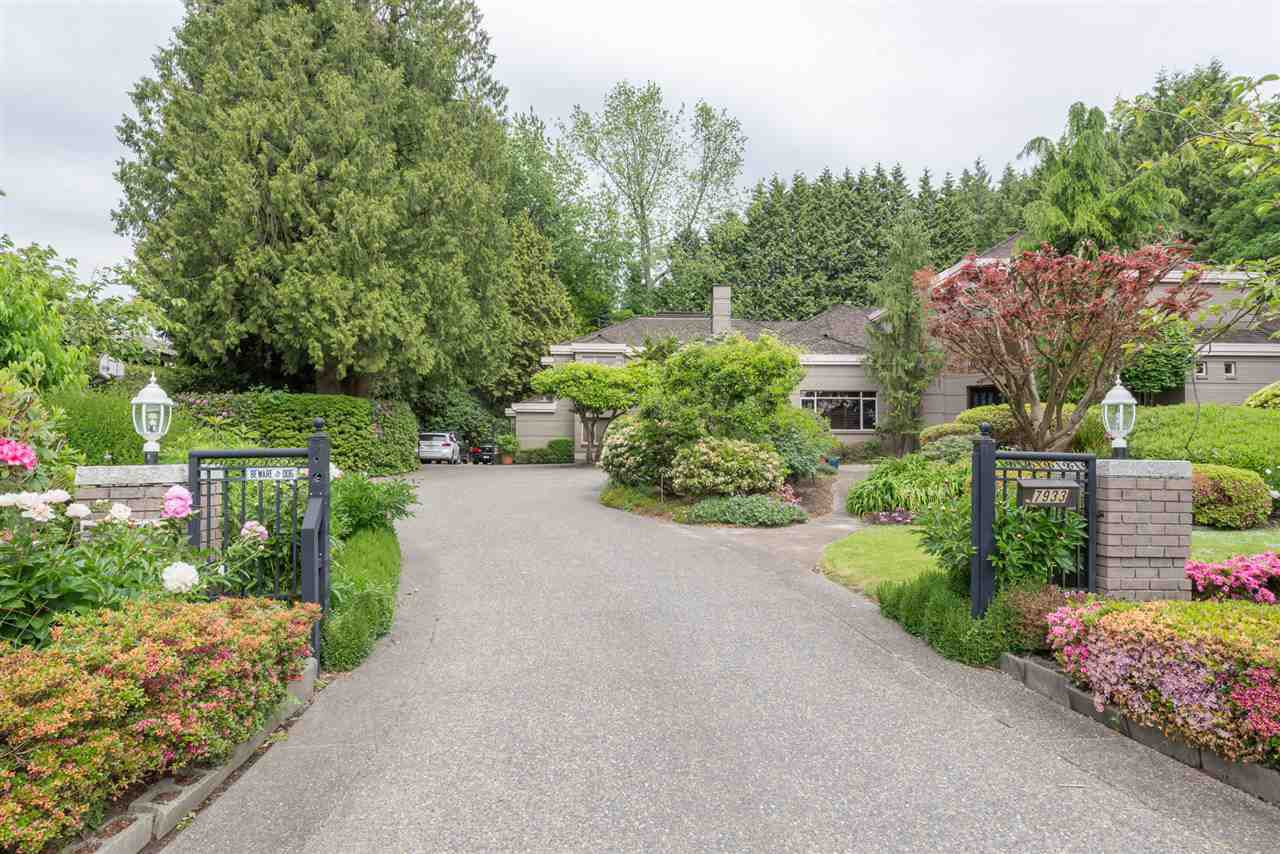 Main Photo: 7933 GOVERNMENT ROAD in Burnaby: Government Road House for sale (Burnaby North)  : MLS®# R2146893