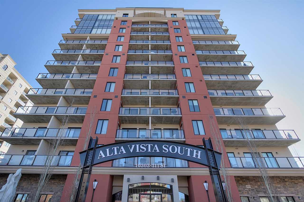 Main Photo: Alta Vista South in Edmonton: Zone 12 Condo for sale : MLS®# E4091195