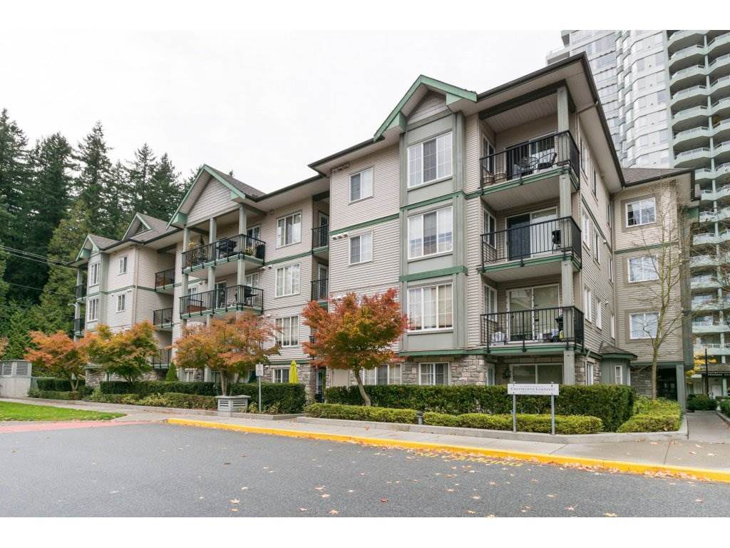 "Main Photo: 210 14859 100 Avenue in Surrey: Guildford Condo for sale in ""Chatsworth Garden"" (North Surrey)  : MLS®# R2253140"