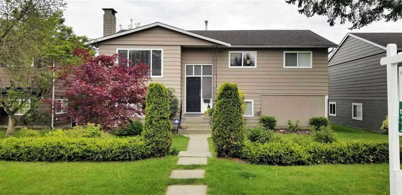 Main Photo: 13728 BLACKBURN Avenue: White Rock House for sale (South Surrey White Rock)  : MLS®# R2266413