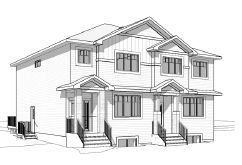 Main Photo: : Leduc House Half Duplex for sale : MLS®# E4111301