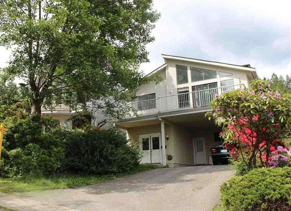 Main Photo: 514 E 21ST Street in North Vancouver: Boulevard House for sale : MLS®# R2291796