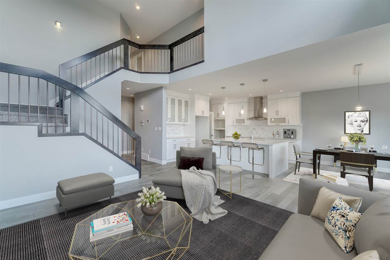 Main Photo: 9107 181 Avenue NW in Edmonton: Zone 28 House for sale : MLS®# E4137628