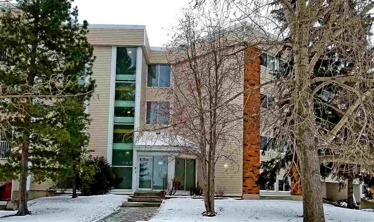Main Photo: #33 11265 31 Avenue NW in Edmonton: Zone 16 Condo for sale : MLS®# E4141937