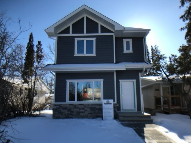 Main Photo: 13913 102 Avenue in Edmonton: Zone 11 House for sale : MLS®# E4146106