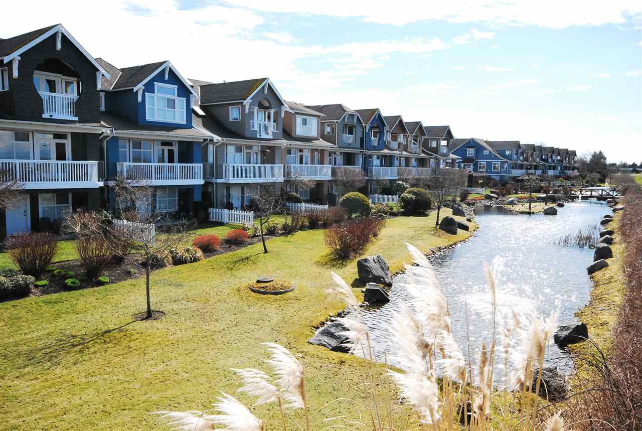 Main Photo: 92 3088 FRANCIS Road in Richmond: Seafair Condo for sale : MLS®# R2352311
