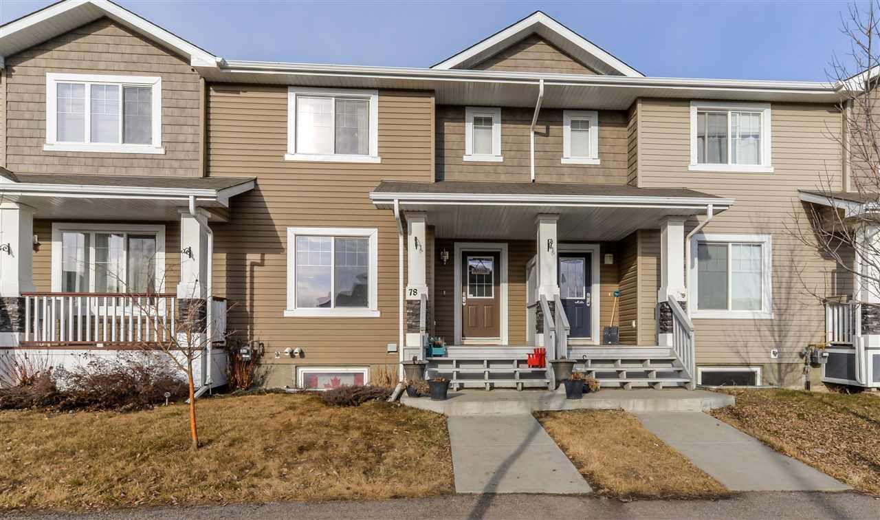 78 Allard Way Fort Saskatchewan 3 Bed 2.5 Bath Home For Sale E4150164