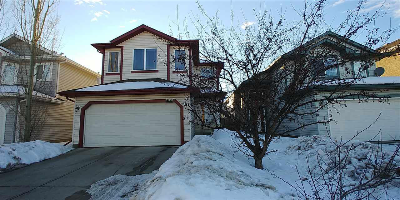 Main Photo: 17116 119 Street in Edmonton: Zone 27 House for sale : MLS®# E4154013