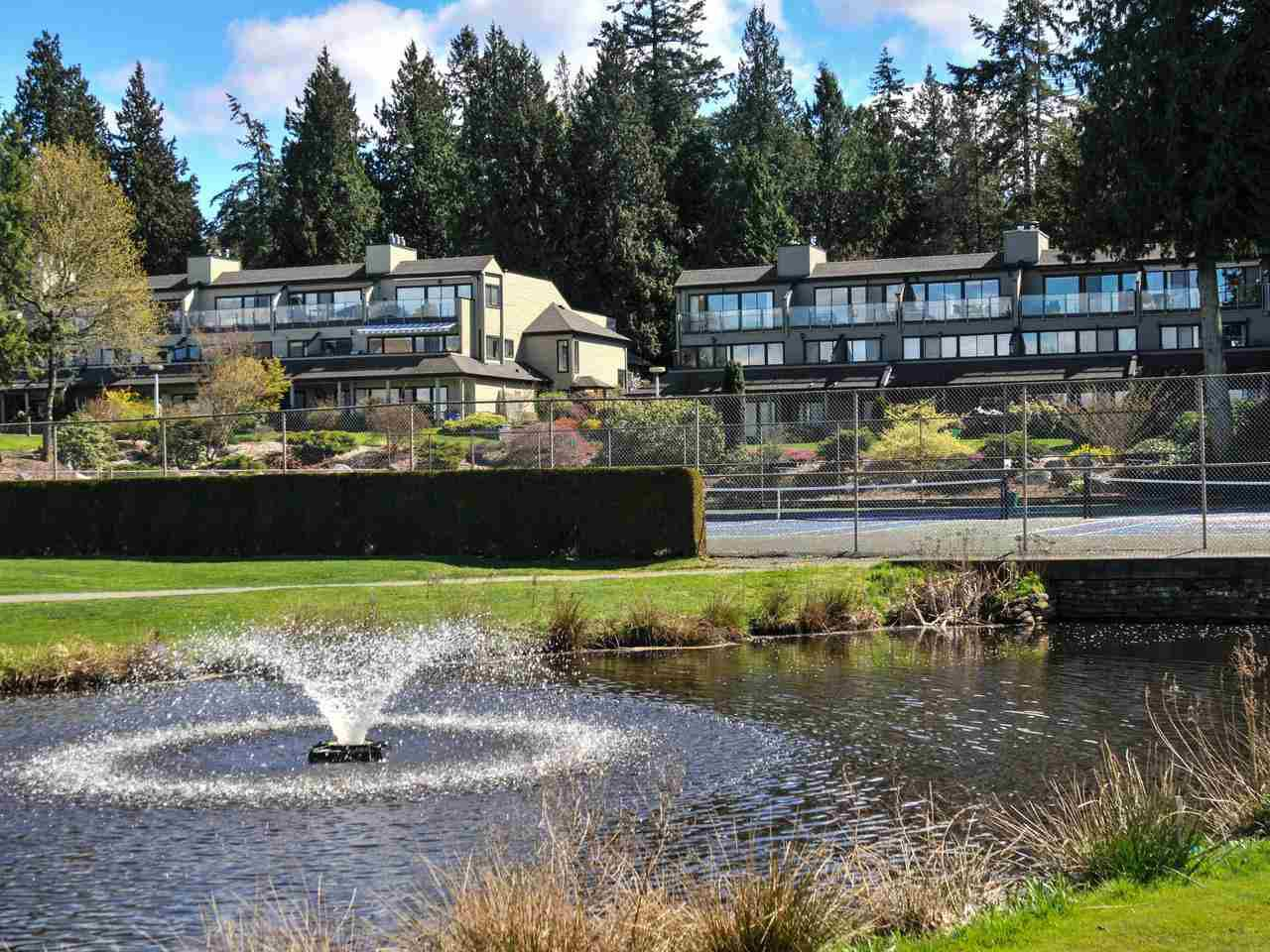 """Main Photo: 11 14025 NICO WYND Place in Surrey: Elgin Chantrell Condo for sale in """"Nico Wynd Estates"""" (South Surrey White Rock)  : MLS®# R2369861"""