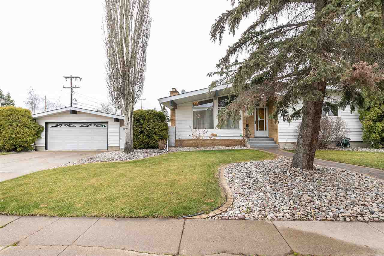 Main Photo: 11404 41 Avenue in Edmonton: Zone 16 House for sale : MLS®# E4157657