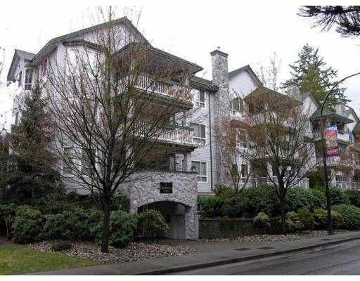 Main Photo: 111 1150 LYNN VALLEY Road in North Vancouver: Lynn Valley Condo for sale : MLS®# V927400