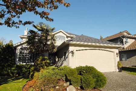 Main Photo: 12439 20TH AV in Surrey: House for sale (Crescent Bch Ocean Pk.)  : MLS®# F1027337