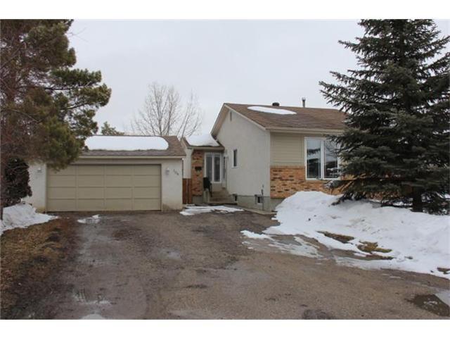 Main Photo: 106 Delorme Bay in WINNIPEG: Fort Garry / Whyte Ridge / St Norbert Residential for sale (South Winnipeg)  : MLS®# 1305754