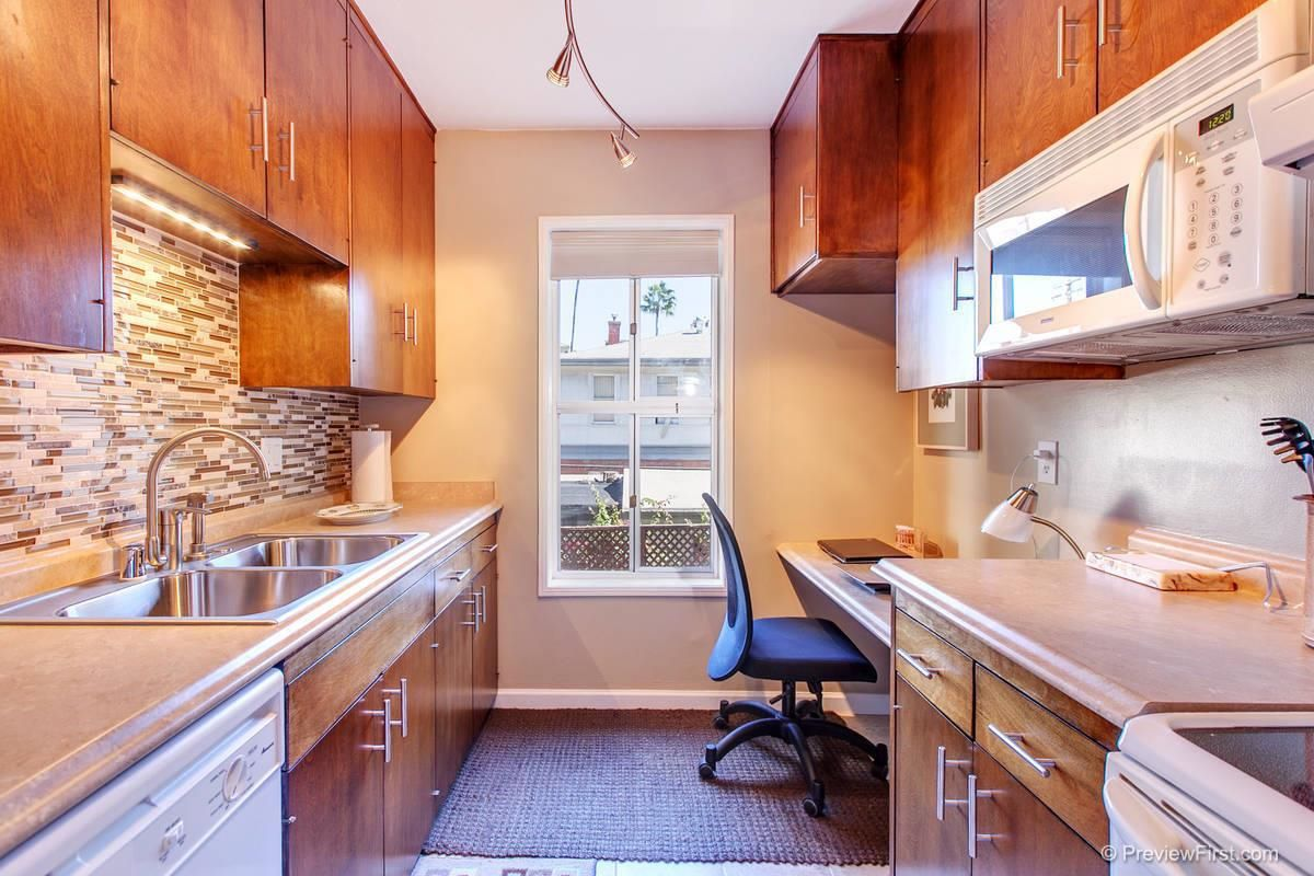 Main Photo: HILLCREST Condo for sale : 1 bedrooms : 2701 2nd Avenue #207 in San Diego