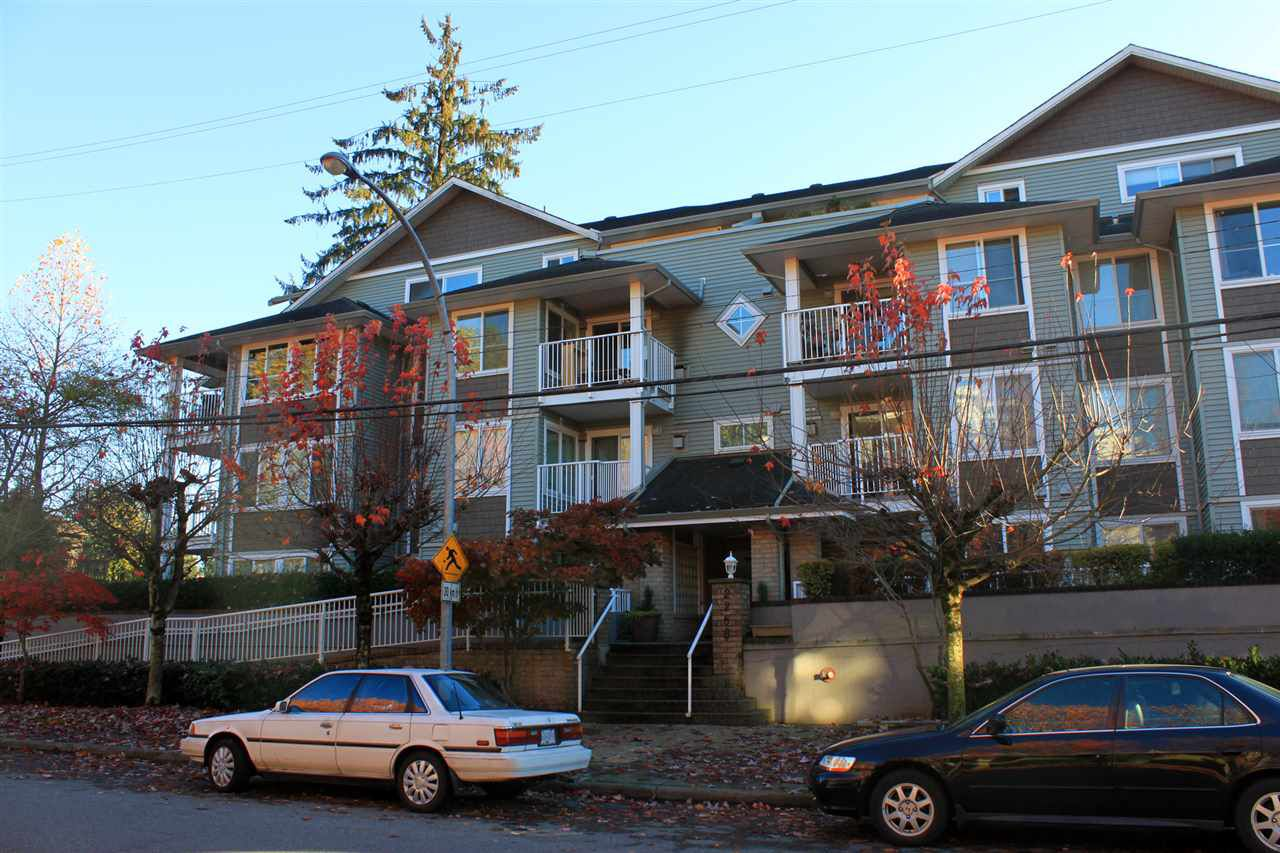 """Main Photo: 304 2268 WELCHER Avenue in Port Coquitlam: Central Pt Coquitlam Condo for sale in """"SAGEWOOD"""" : MLS®# R2033275"""