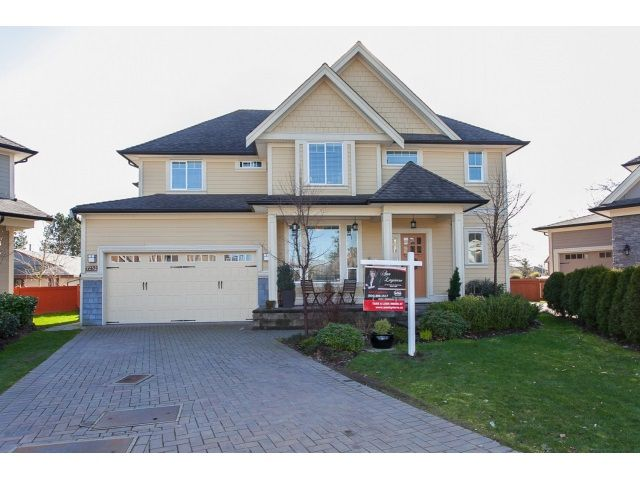 """Main Photo: 7252 198A Street in Langley: Willoughby Heights House for sale in """"MOUNTAIN"""" : MLS®# R2037952"""