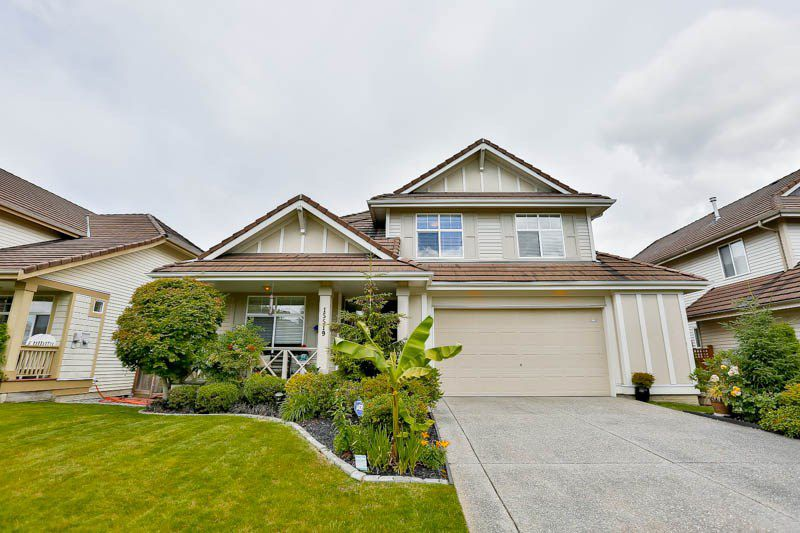 """Main Photo: 15519 112A Avenue in Surrey: Fraser Heights House for sale in """"Fraser Pointe by Morningstar"""" (North Surrey)  : MLS®# R2079382"""