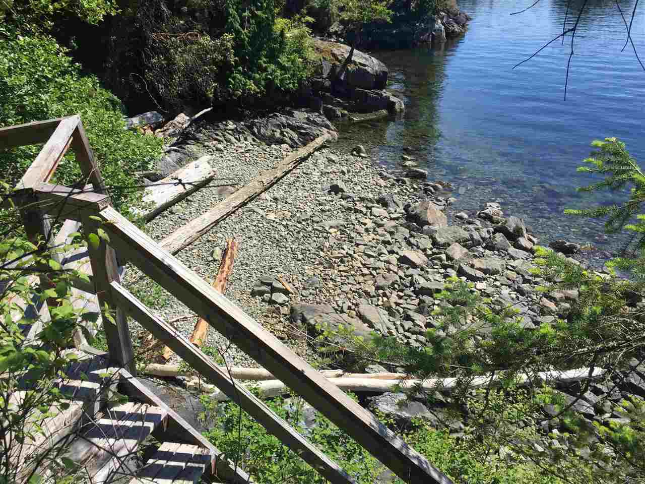 Photo 2: Photos: LOT 1 SEA OTTER ROAD in Pender Harbour: Pender Harbour Egmont Home for sale (Sunshine Coast)  : MLS®# R2088645