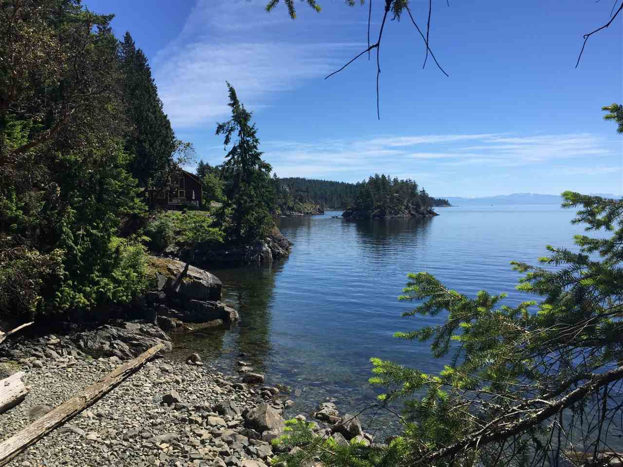 Photo 3: Photos: LOT 1 SEA OTTER ROAD in Pender Harbour: Pender Harbour Egmont Home for sale (Sunshine Coast)  : MLS®# R2088645