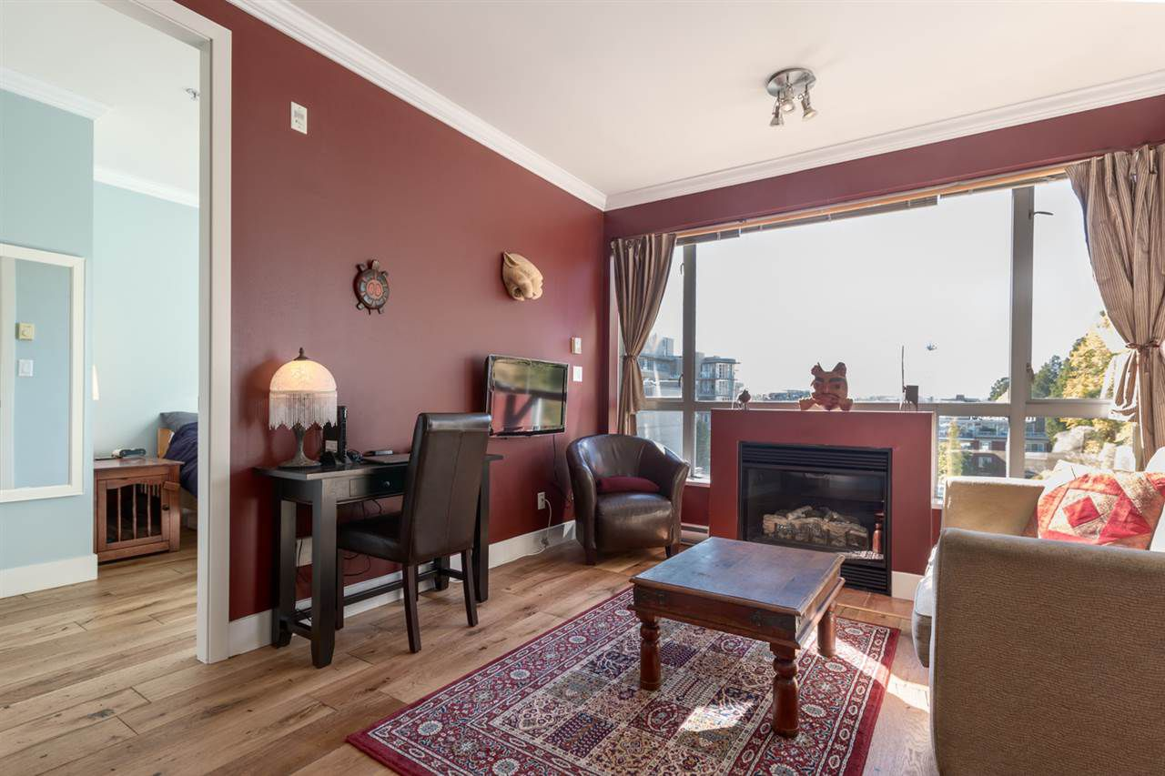 """Main Photo: 405 2630 ARBUTUS Street in Vancouver: Kitsilano Condo for sale in """"ARBUTUS OUTLOOK NORTH"""" (Vancouver West)  : MLS®# R2110706"""