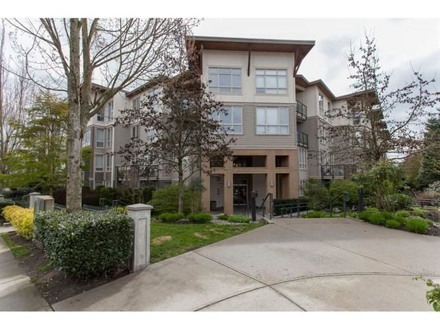 "Main Photo: 322 15918 26 Avenue in Surrey: Grandview Surrey Condo for sale in ""the morgan"" (South Surrey White Rock)  : MLS®# R2195669"