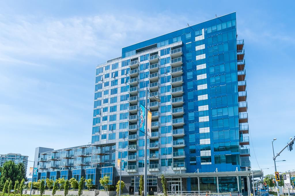 """Main Photo: 902 5233 GILBERT Road in Richmond: Brighouse Condo for sale in """"RIVER PARK PLACE"""" : MLS®# R2216925"""