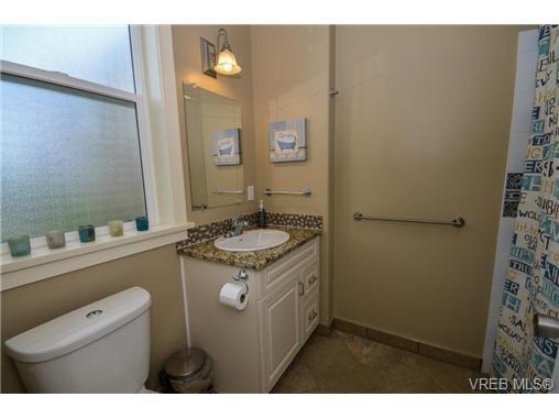 Main Photo: 2 1376 Pandora Avenue in VICTORIA: Vi Fernwood Residential for sale (Victoria)  : MLS®# 339814