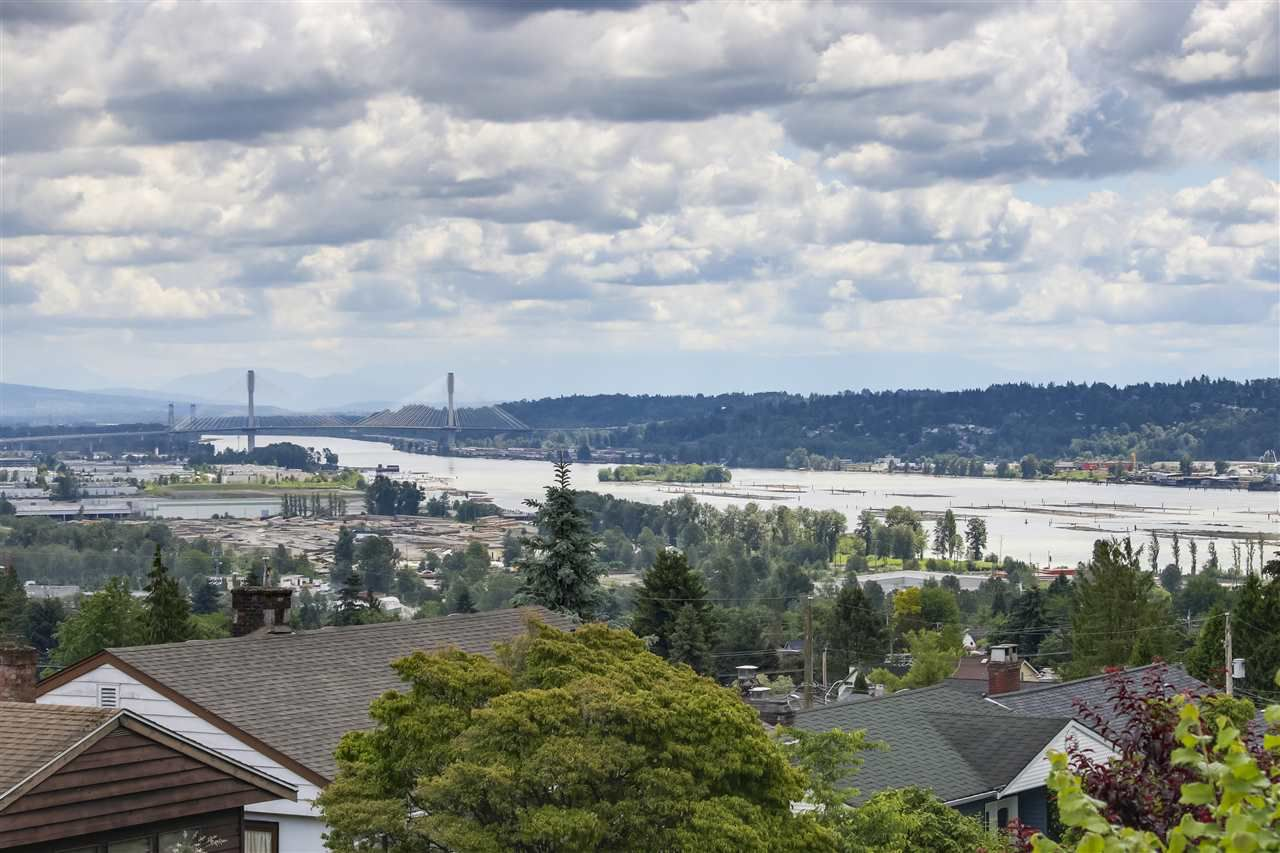 "Main Photo: 920 SURREY Street in New Westminster: The Heights NW House for sale in ""The Heights"" : MLS®# R2276735"