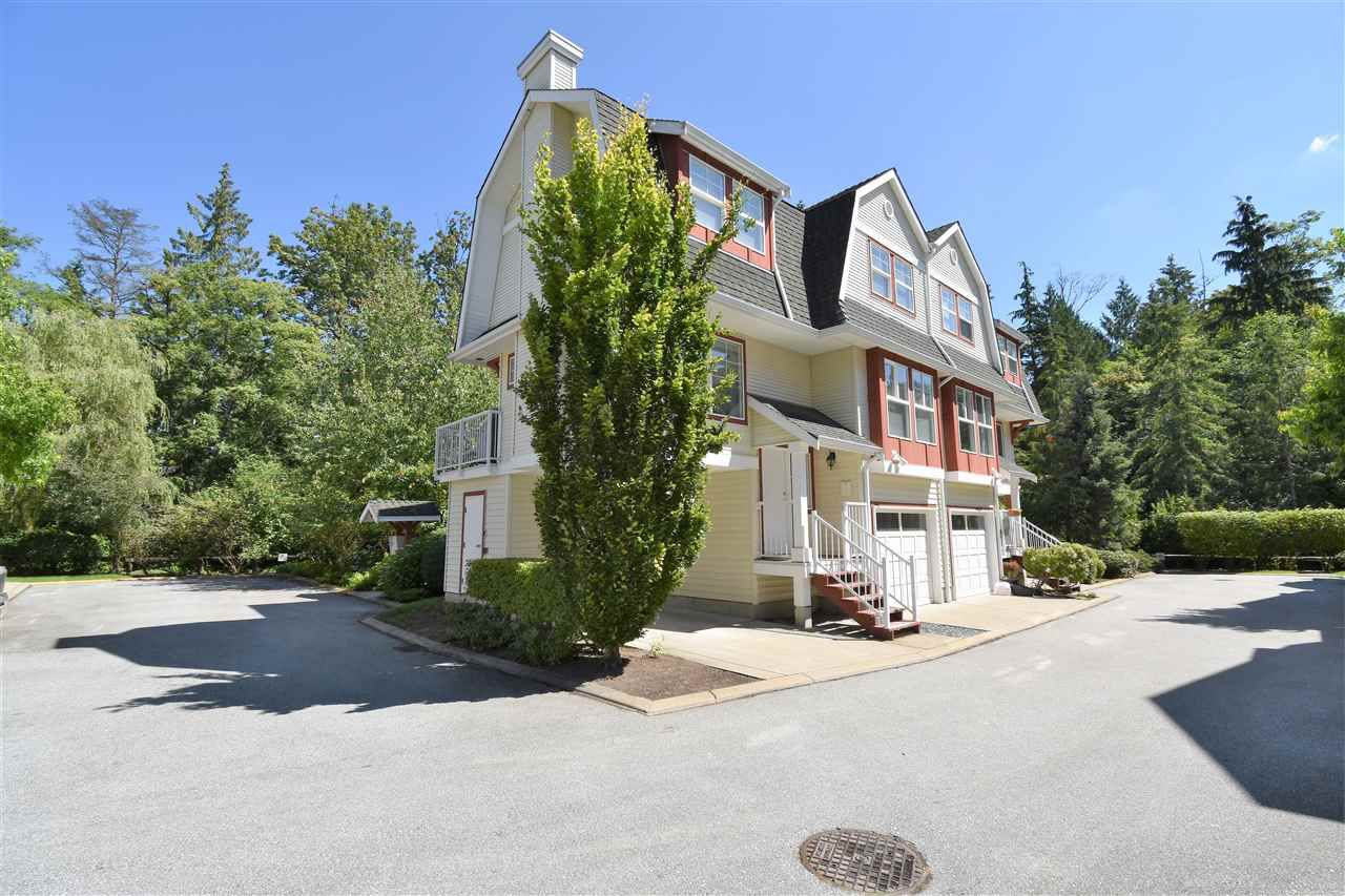 "Main Photo: 14 11490 232 Street in Maple Ridge: Cottonwood MR Townhouse for sale in ""The Gables"" : MLS®# R2288289"