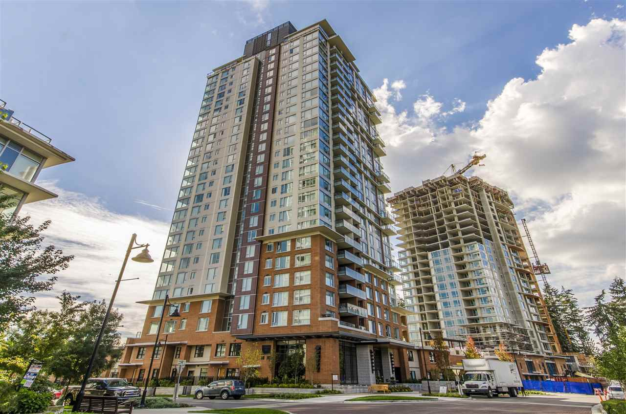"Main Photo: 2402 3100 WINDSOR Gate in Coquitlam: New Horizons Condo for sale in ""THE LLOYD BY WINDSOR GATE"" : MLS®# R2308040"