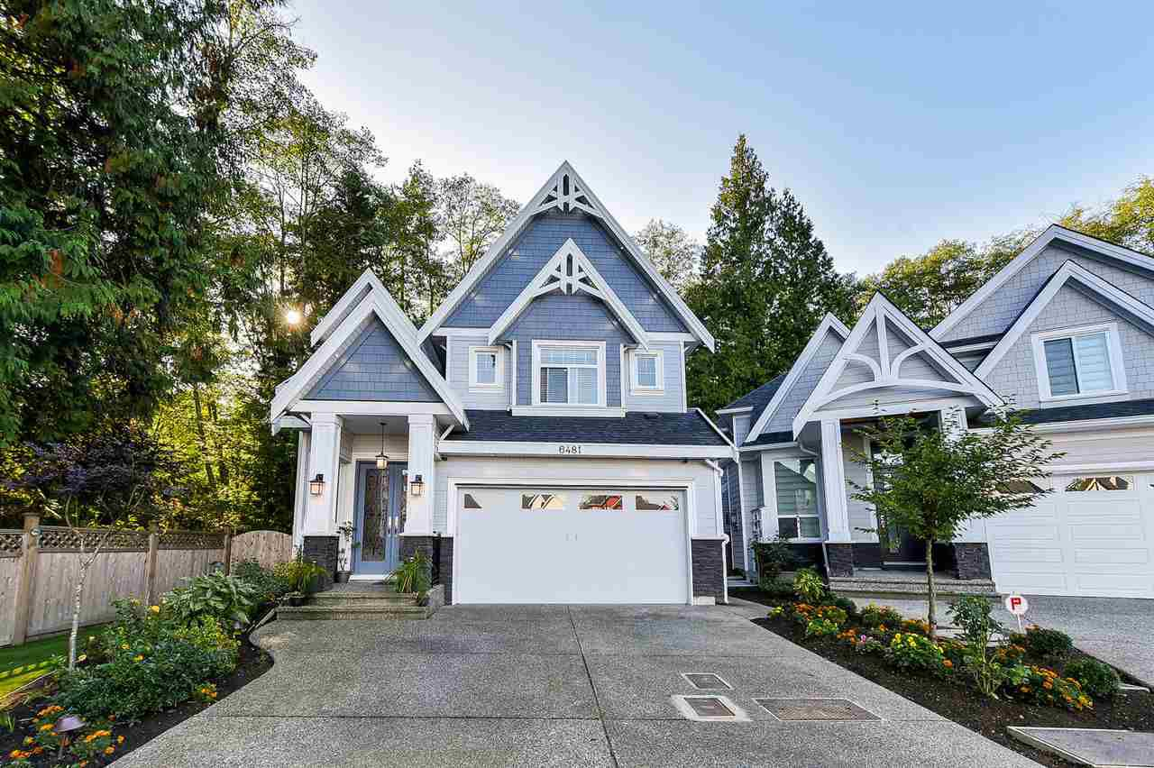 Main Photo: 6481 139A Street in Surrey: East Newton House for sale : MLS®# R2308538