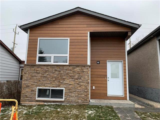 Main Photo: 458 Harbison Avenue West in Winnipeg: East Kildonan Residential for sale (3A)  : MLS®# 1908957