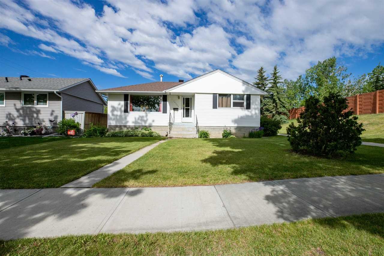 Main Photo: 12468 134 Street in Edmonton: Zone 04 House for sale : MLS®# E4161723
