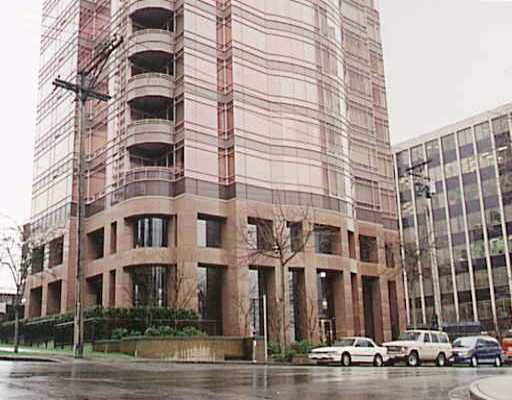Main Photo: 1A 1500 ALBERNI ST in Vancouver: West End VW Condo for sale (Vancouver West)  : MLS®# V563064