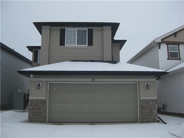 Main Photo: 87 SOMERSIDE Crescent SW in CALGARY: Somerset Residential Detached Single Family for sale (Calgary)  : MLS®# C3466230