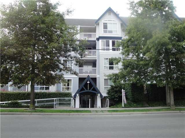 """Main Photo: 223 12633 NO 2 Road in Richmond: Steveston South Condo for sale in """"NAUTICA NORTH"""" : MLS®# V912936"""