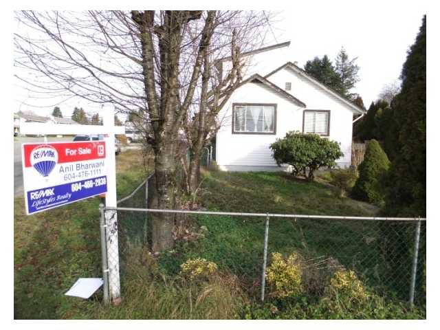 Main Photo: 11450 MAPLE in Maple Ridge: Southwest Maple Ridge House for sale : MLS®# V923777