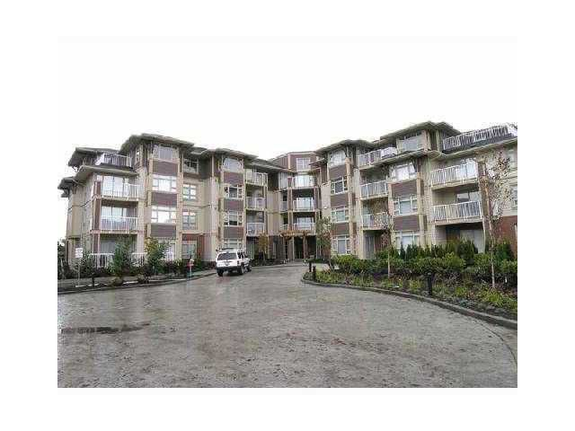 "Main Photo: 211 7337 MACPHERSON Avenue in Burnaby: Metrotown Condo for sale in """"CADENCE"""" (Burnaby South)  : MLS®# V1042273"