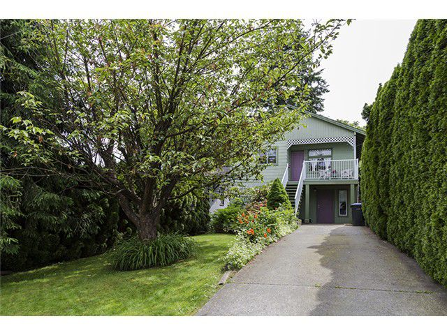 Main Photo: 1976 WARWICK Avenue in Port Coquitlam: Lower Mary Hill House for sale : MLS®# V1067335