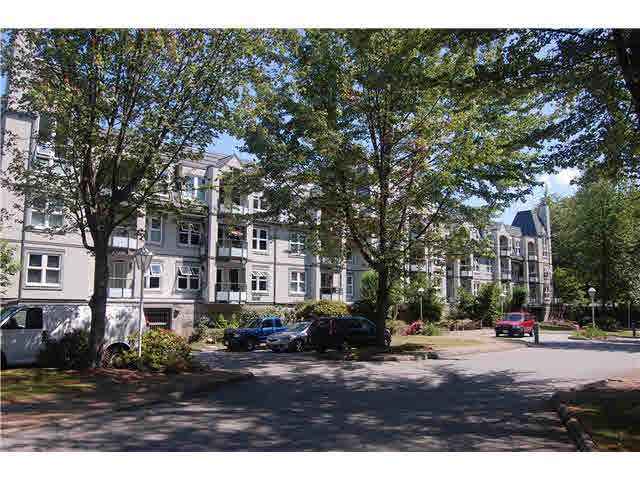 """Main Photo: 121 99 BEGIN Street in Coquitlam: Maillardville Condo for sale in """"LE CHATEAU 1"""" : MLS®# V1099423"""
