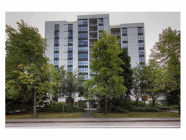 "Main Photo: 105 7040 GRANVILLE Avenue in Richmond: Brighouse South Condo for sale in ""PANARAMA PLACE"" : MLS®# R2082963"