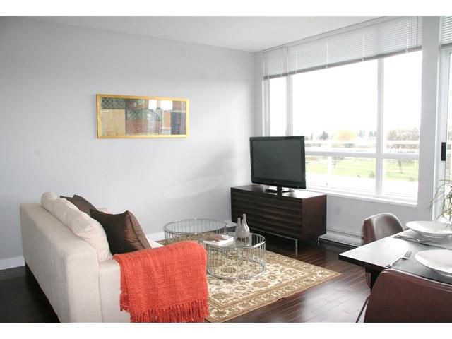 Main Photo: 718 4078 KNIGHT STREET in : Knight Condo for sale (Vancouver East)  : MLS®# V926960