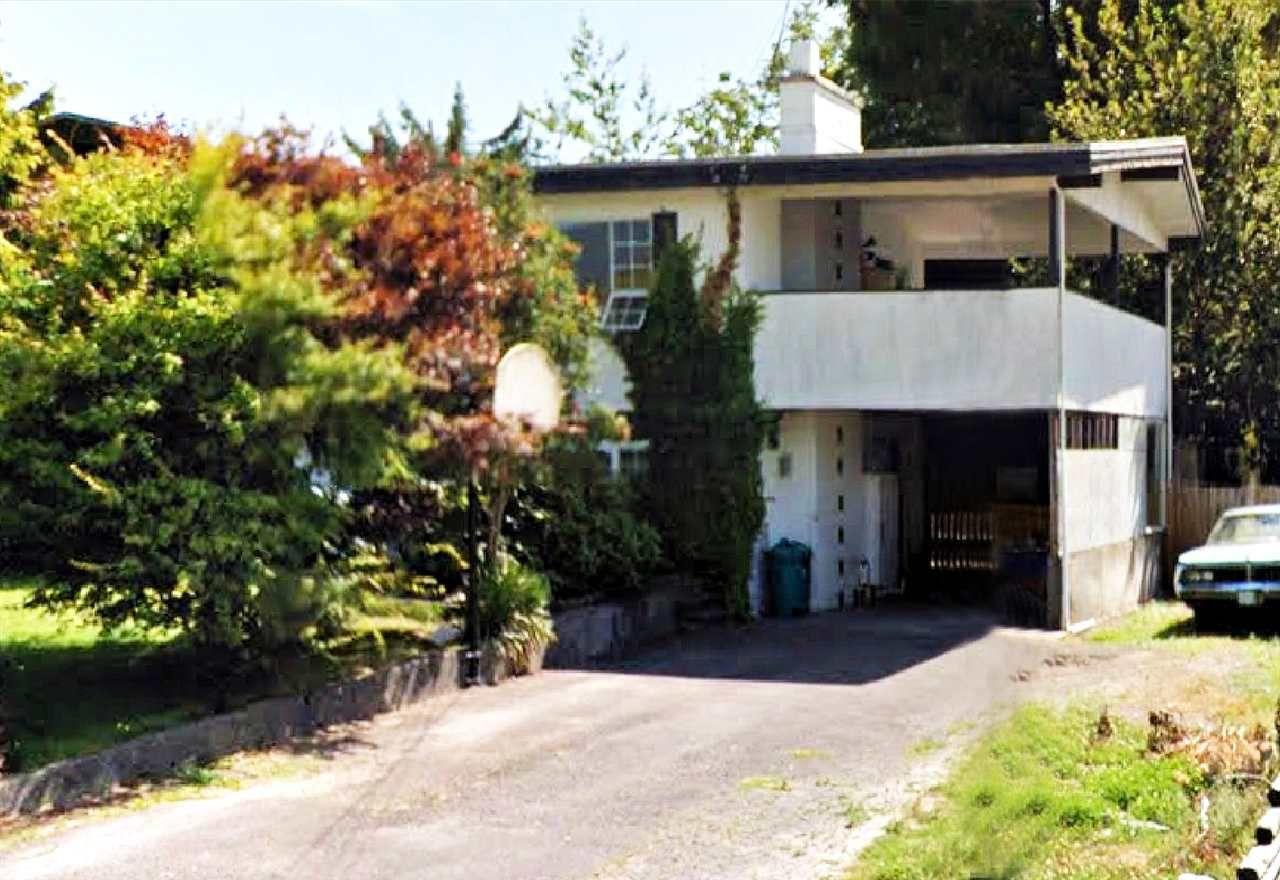 Main Photo: 46560 ELLIOTT Avenue in Chilliwack: Fairfield Island House for sale : MLS®# R2147847