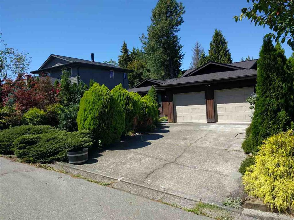 Main Photo: 7893 WALMSLEY Court in Burnaby: Burnaby Lake House for sale (Burnaby South)  : MLS®# R2190844