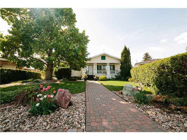Main Photo: 10662 52 Street NW in Edmonton: Capilano House for sale : MLS®# E3340673